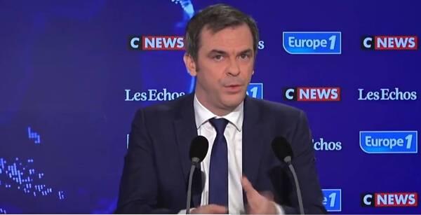Coronavirus en direct : Variant anglais : « quelques clusters » identifiés en France, annonce Olivier Véran