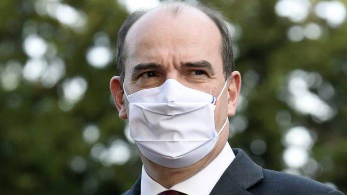 Coronavirus France en direct : Castex n'écarte pas un reconfinement en cas de «reprise épidémique forte»