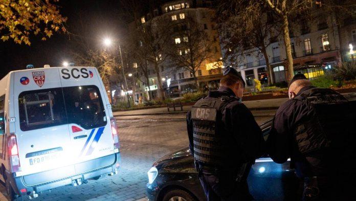 Coronavirus France en direct : Jour J pour le couvre-feu à 18 heures