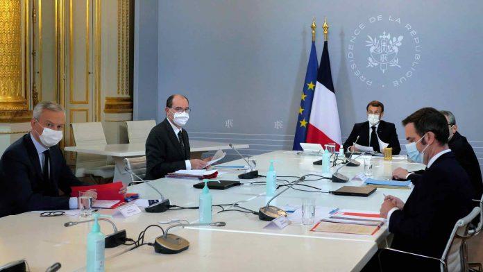 Coronavirus France en direct : Le couvre-feu à 18 heures pour tout le monde