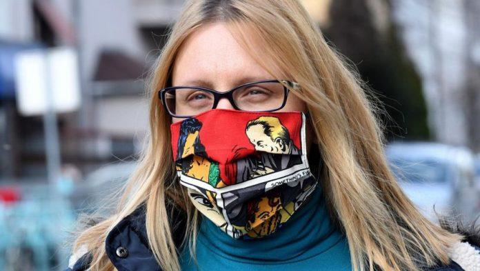 Coronavirus France en direct : la fin du masque en extérieur au 1er juillet
