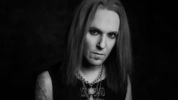 Décès d'Alexi Laiho de Children of Bodom, à l'âge de 41 ans