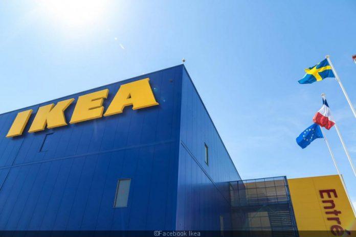 Fermeture des centres commerciaux : IKEA ne fermera pas le 31 janvier 2021