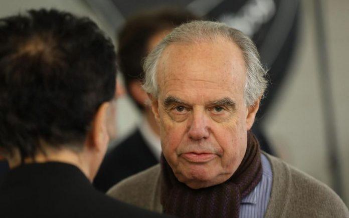 Frédéric Mitterrand hospitalisé : l'ex-ministre touché par le Coronavirus