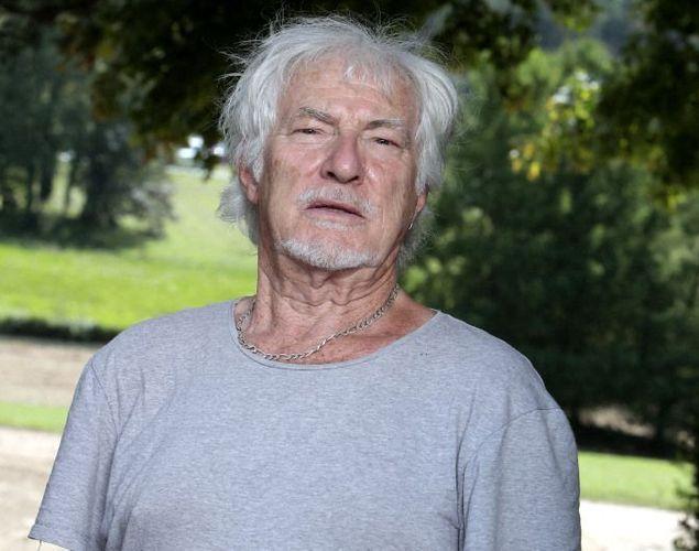 Hugues Aufray : Les secrets de son éternelle jeunesse ! (détail)