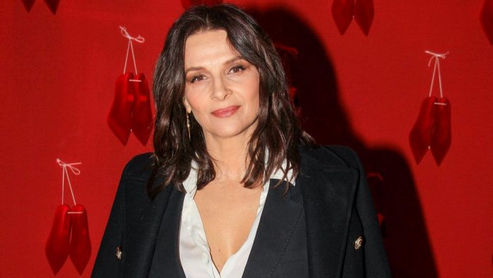 Juliette Binoche publie une rare photo de sa fille, Hana Magimel (PHOTO)