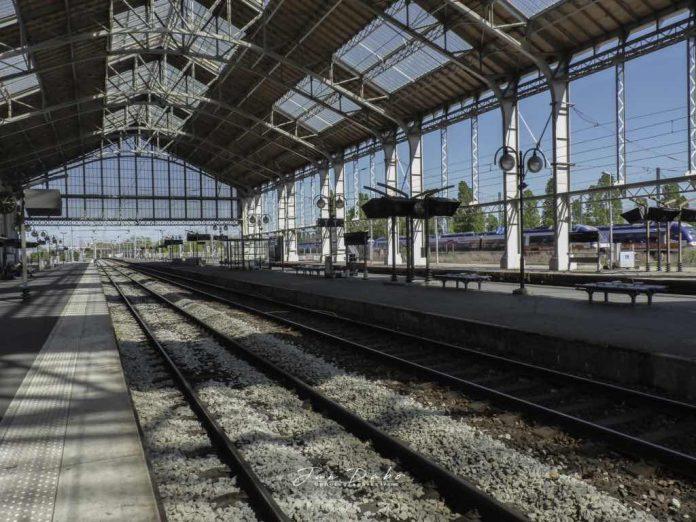 La Rochelle : Accident entre un train et une voiture à Aytré, une femme de 42 ans blessée