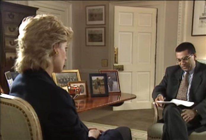 Lady Di manipulée lors de son interview choc en 1995? Son amant brise le silence