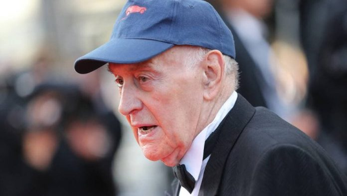 Le célèbre cascadeur Rémy Julienne est mort des suites du Covid-19 à l'âge de 90 ans