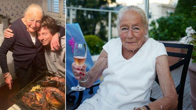 Le chef Jean Imbert annonce le décès de sa grand-mère sur Instagram
