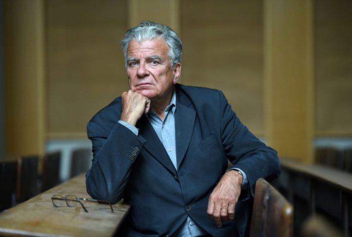Le politologue Olivier Duhamel démissionne après avoir été accusé d'inceste par sa belle-fille