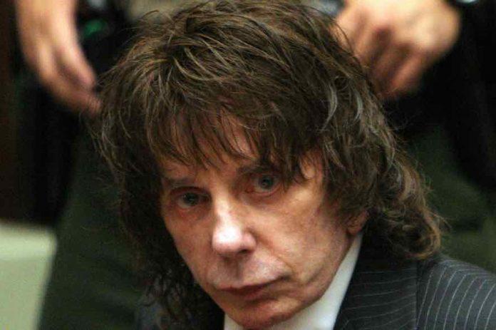 Le producteur américain Phil Spector est mort à l'âgé de 81 ans