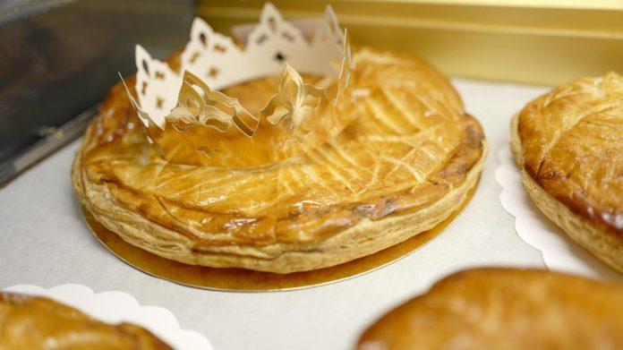Malgré la pandémie, les Français mangeront de la galette à l'Epiphanie (détail)