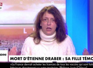 Mort d'Étienne Draber : la colère de sa fille Stéphanie Bataille envers Emmanuel Macron (VIDEO)
