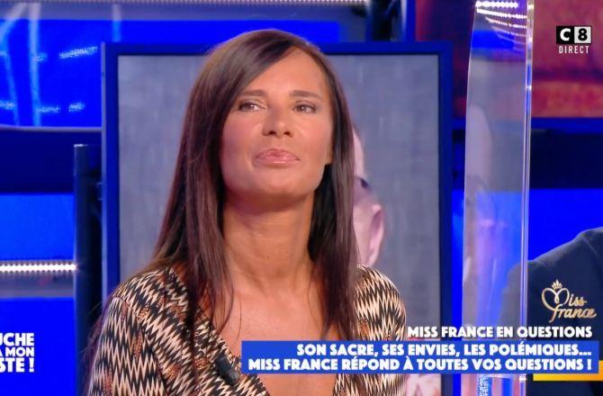 Nathalie Marquay : De la triche à Miss France ? Révélation sur Geneviève de Fontenay (VIDEO)