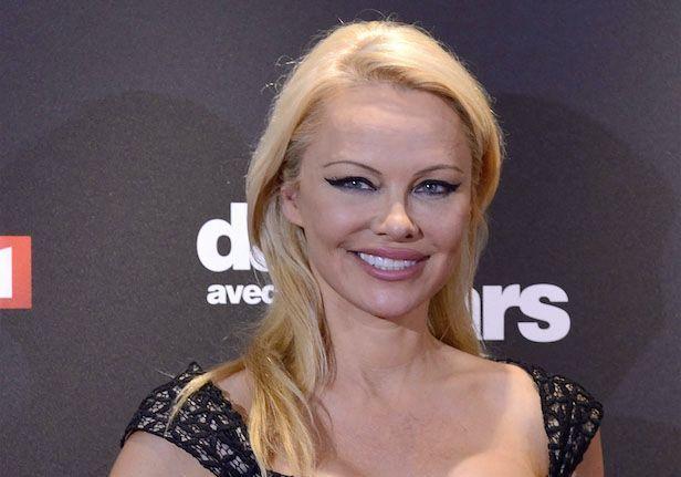 Pamela Anderson : la star a épousé son garde du corps, un an après son mariage express avec le producteur Jon Peters
