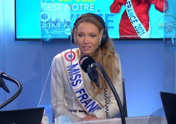 Polémique Miss France 2021 en Moselle : Amandine Petit, se défend
