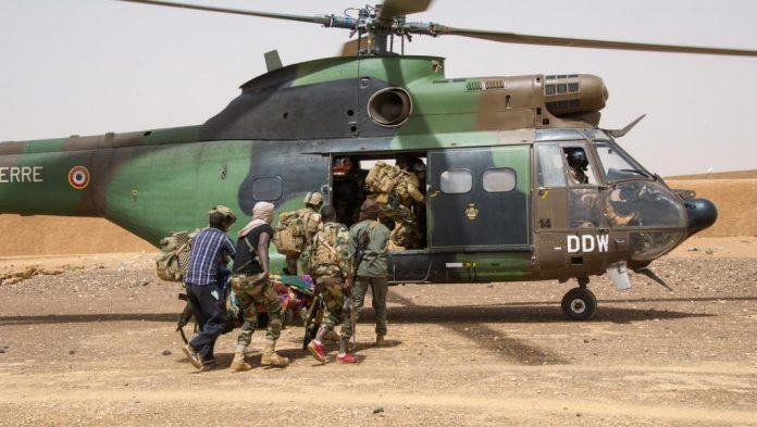 Sondage opération française au Mali : 51 % des Français désapprouvent (détail)