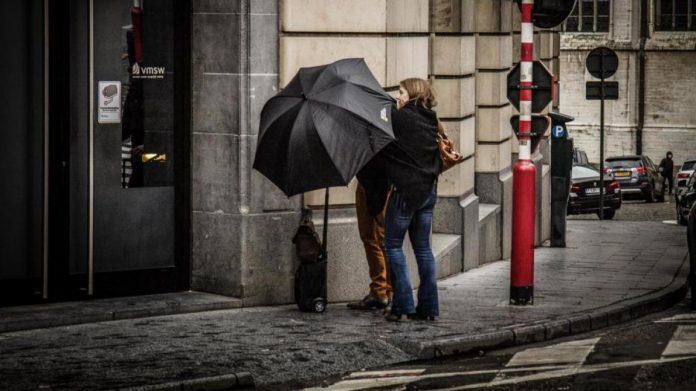 Tempête en Belgique : encore beaucoup de vent ce jeudi matin