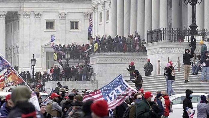 Violences à Washington : 4 morts et plusieurs blessés après l'incursion des partisans de Trump dans le Capitole