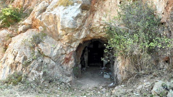 Affaire de la «grotte sanglante» : «J'ai cru que j'allais rester dans cette grotte et jamais ressortir»