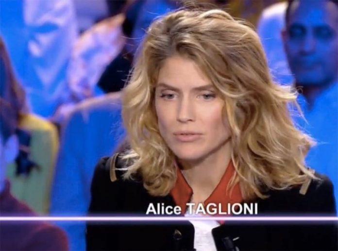 Alice Taglioni en deuil : l'actrice annonce une triste nouvelle à ses fans (Photo)
