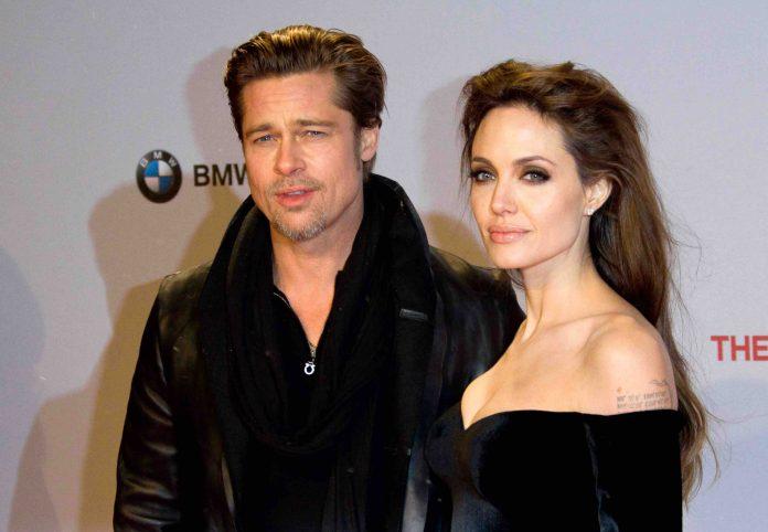 Angelina Jolie : sa prise de conscience dans la gestion de son divorce