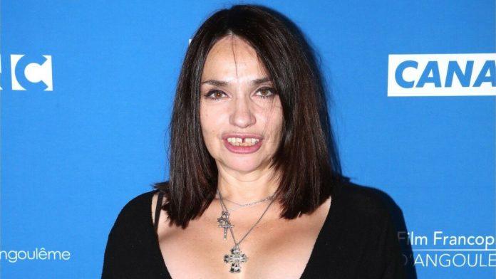 Béatrice Dalle en deuil : elle annonce la mort de son