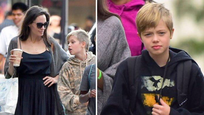 Brad Pitt: des tensions avec Shiloh, sa fille (détail)