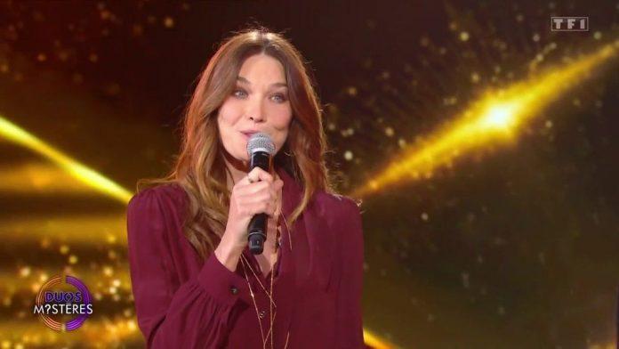 Carla Bruni : cette célèbre actrice qui est la marraine de son fils Aurélien (VIDEO)