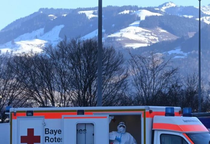 Coronavirus : « C'est une catastrophe… » L'Allemagne ferme ses frontières et s'attire des critiques de l'UE (détail)
