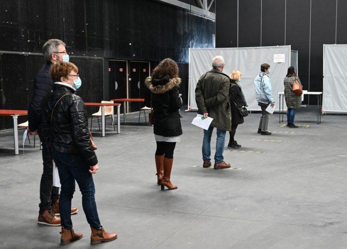Coronavirus France en direct : Nouvelles restrictions à Dunkerque?