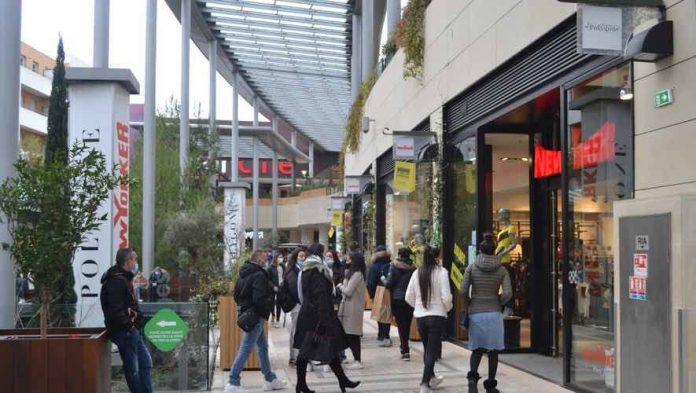 Coronavirus France : La liste des centres commerciaux qui pourraient être concernés par une fermeture