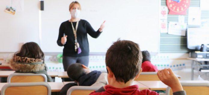 Coronavirus : Quelles sont les nouvelles règles sanitaires à l'école?