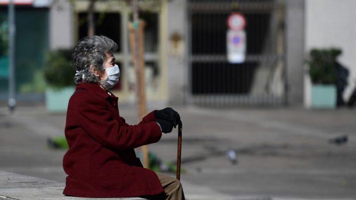 Covid-19 en France: qui sont les personnes les plus vulnérables au virus ? (détail)