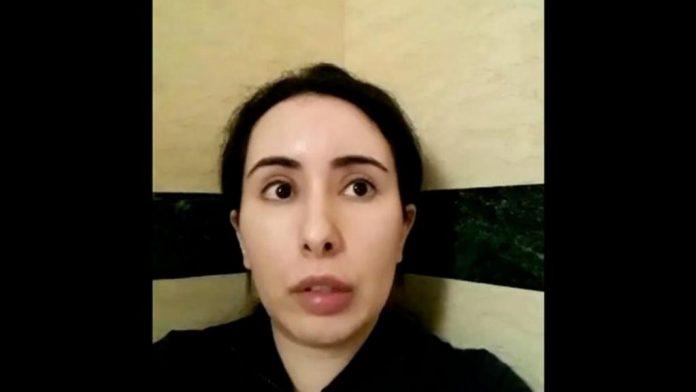 Dubaï : mais que se passe-t-il avec la princesse Latifa ? (VIDEO)