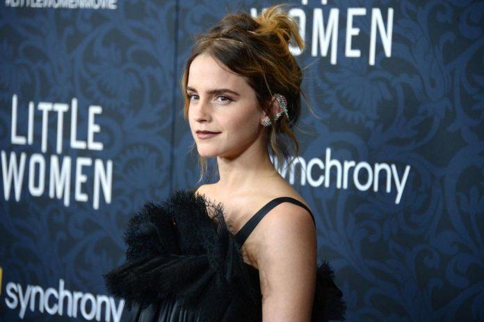 Emma Watson va-t-elle arrêter sa carrière ? L'actrice réagit (détail)
