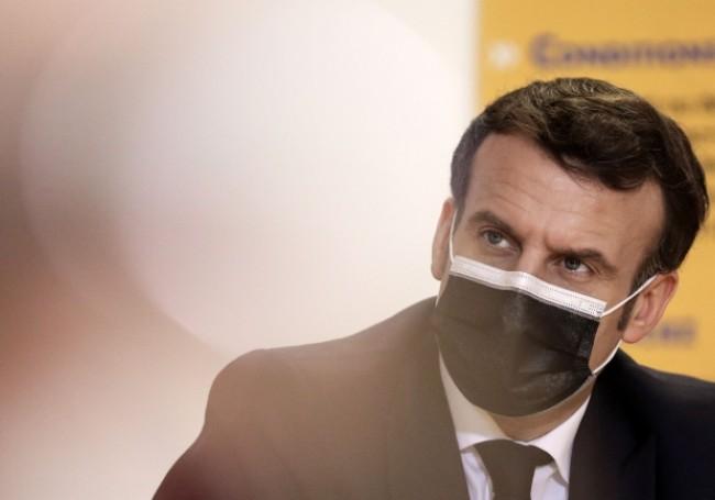 Confinement en France : Ce qu'Emmanuel Macron pourrait annoncer aux Français mercredi prochain