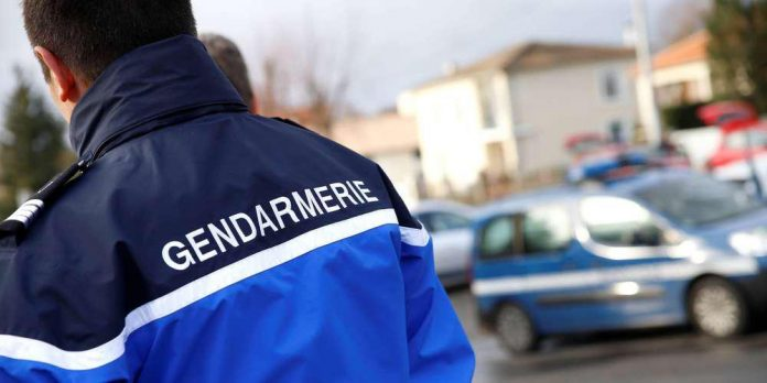 Haute-Garonne: un couple retrouvé mort, probable féminicide suivi d'un suicide (détail)