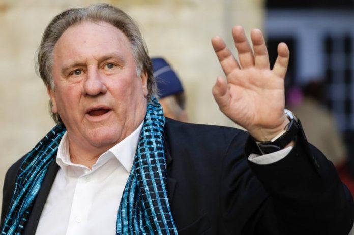 L'acteur Gérard Depardieu mis en examen pour « viols » et « agressions sexuelles » en décembre