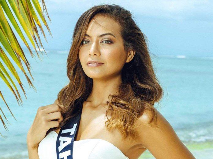 L'ancienne Miss France Vaimalama Chaves victime d'un terrible accident au collège, elle ne pouvait