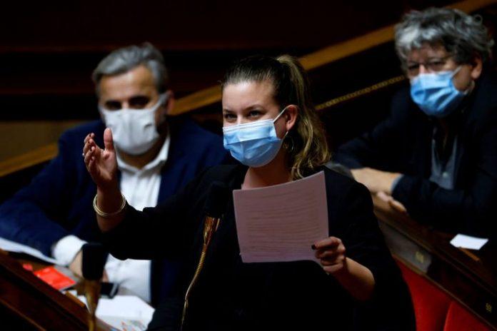 Le député Pierre Henriet sanctionné après une injure en séance (VIDEO)