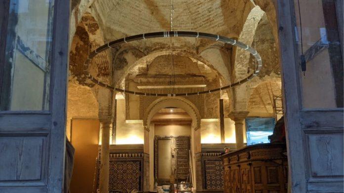 L'incroyable découverte d'un archéologue au fin fond d'un bar de Séville (PHOTO)