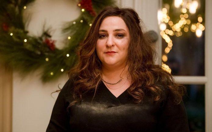 Marilou Berry pousse un coup de gueule au sujet de son poids :
