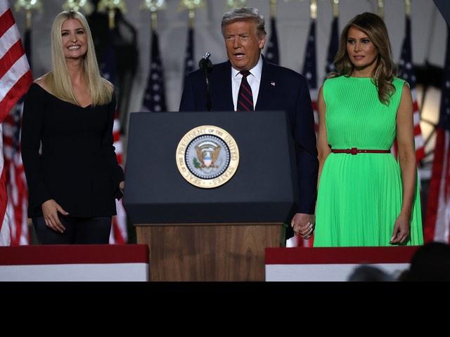 Melania Trump : ce sale coup d'Ivanka qu'elle n'a pas pardonné (détail)