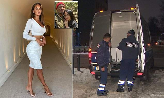 Mort de Kasia Lenhardt : L'ex-compagne du footballeur Jerome Boateng retrouvée sans vie dans son appartement (détail)