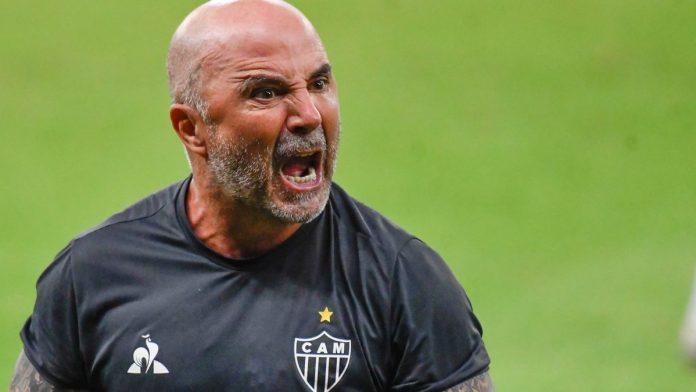 OM : Jorge Sampaoli a pris sa décision !