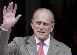 Prince Philip : l'époux de d'Elizabeth II est hospitalisé à Londres (détail)