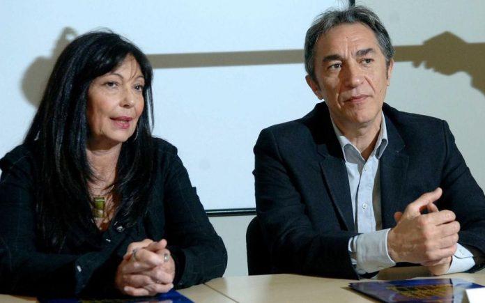Richard Berry accusé d'inceste : le coup de fil de sa soeur Marie à Coline lors de la révélation de l'affaire