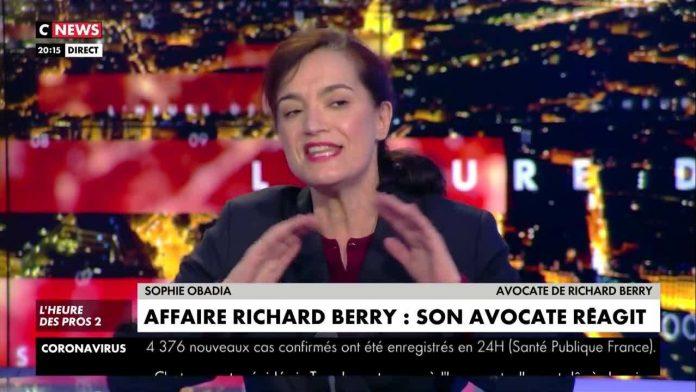Richard Berry accusé d'inceste : son avocate fait une surprenante révélation le concernant (détail)